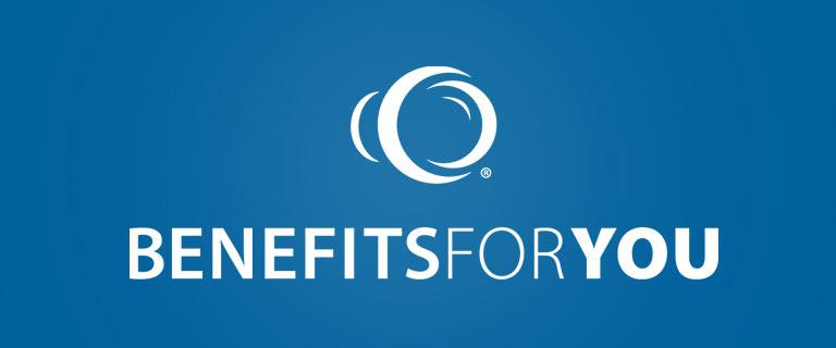 Benefits for you app logo