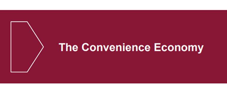 The Convenience Economy